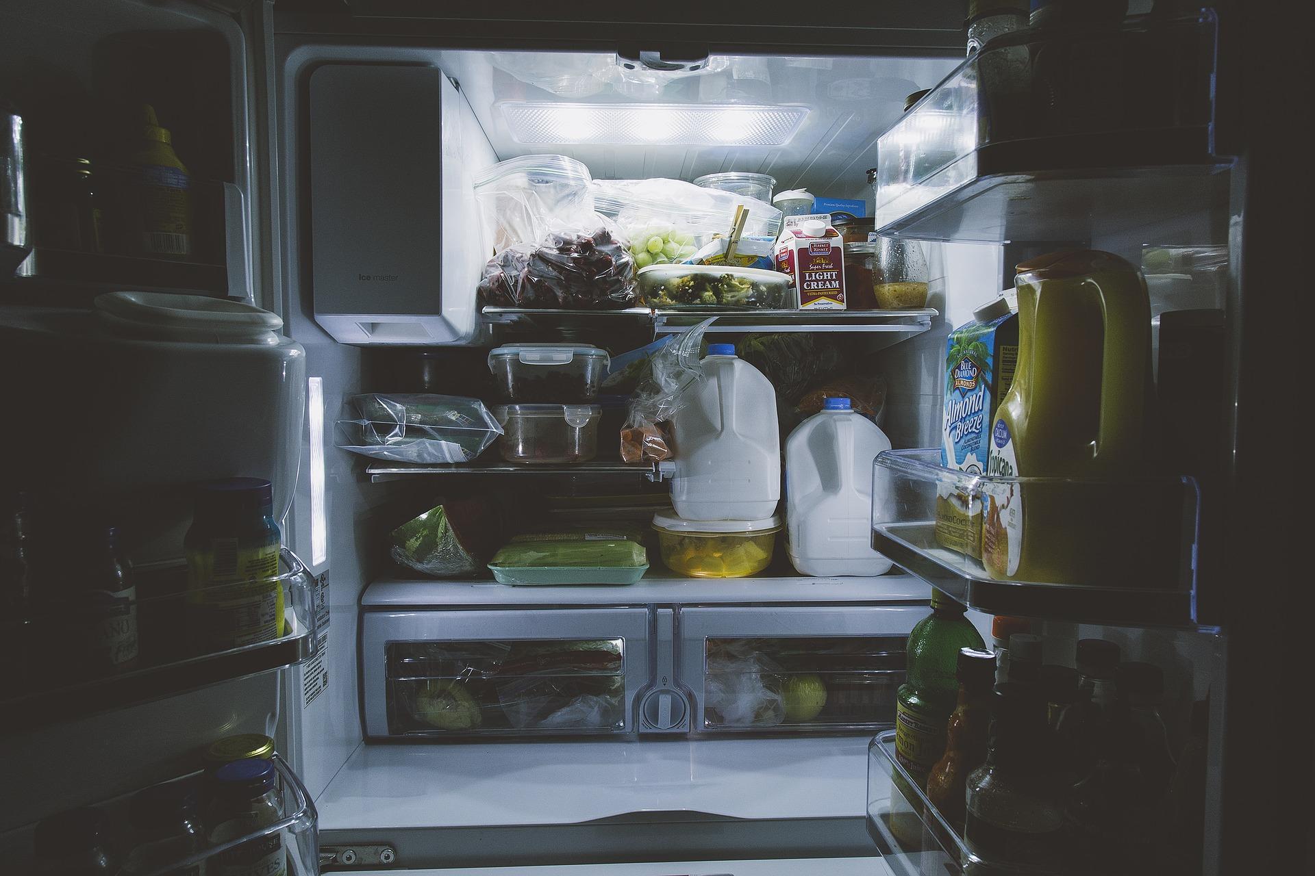 Kühlschrank Erfrischer : Ihr kühlschrank hat einen hohen stromverbrauch nicht mit unseren