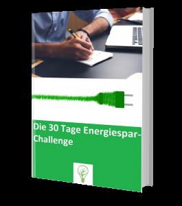 Energiesparchallenge