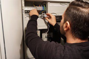 defekter Stromzähler prüfen