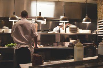 Energieeffizienz Restaurant / Gastronomie