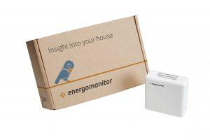Energomonitor_Thermosense-Temperatur Logger