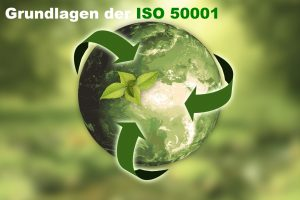Grundlagen der ISO 50001