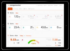 Smart-Cost Energiemanagementsystem